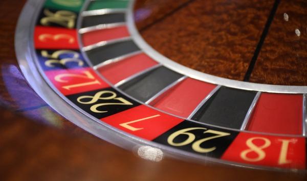 Casino Accidents