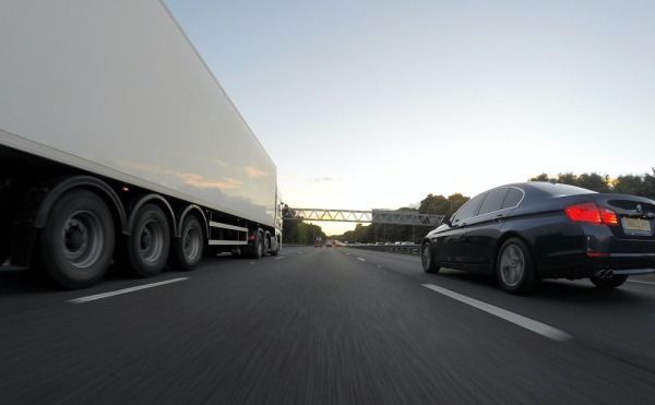 Commercial Vehicle Accident Attorney