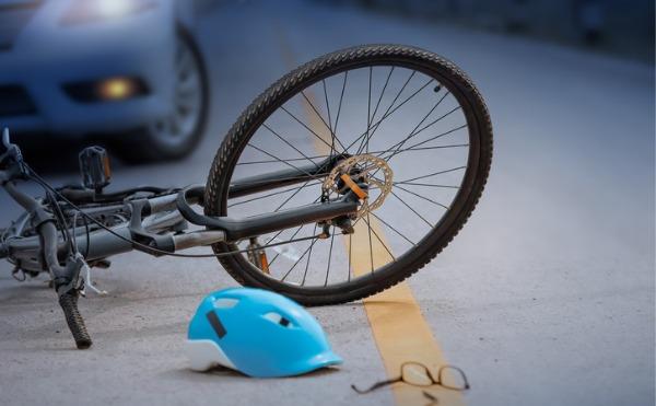 Pedestrian and Biking Accidents Attorney